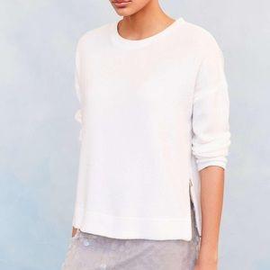 BDG Talen Side Zip Sweater